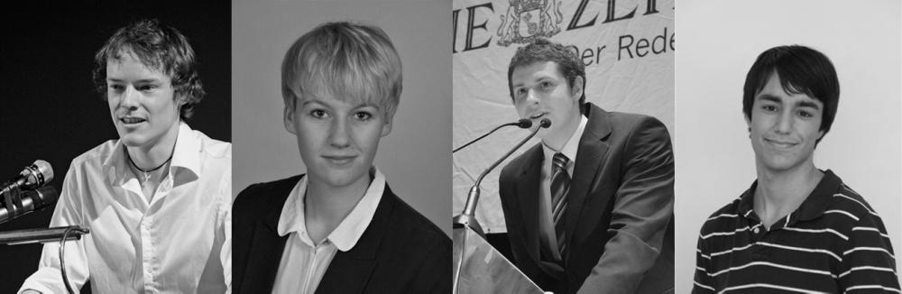 Vorstand 2012 2013