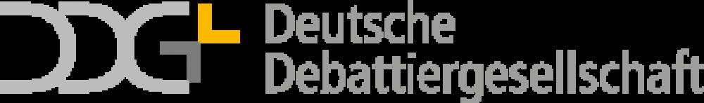 Deutsche Debattiergesellschaft