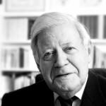 Helmut Schmidt † (c) Werner Bartsch