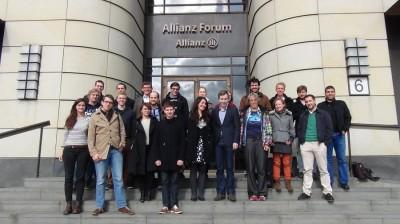 Klartext-Europa-Ausrichter-Vorbereitungsseminar