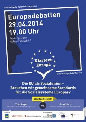 Plakat-Magdeburg