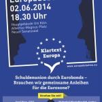 Plakat-Köln
