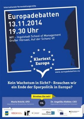 Plakat-Ingolstadt