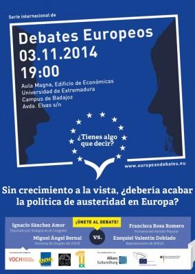 Poster-Badajoz