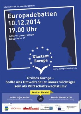 Plakat-Hannover