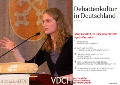 VDCH Newsletter