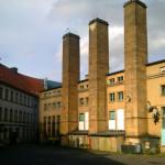Berlin-Mitte, Alte Münze, 12.07.2012