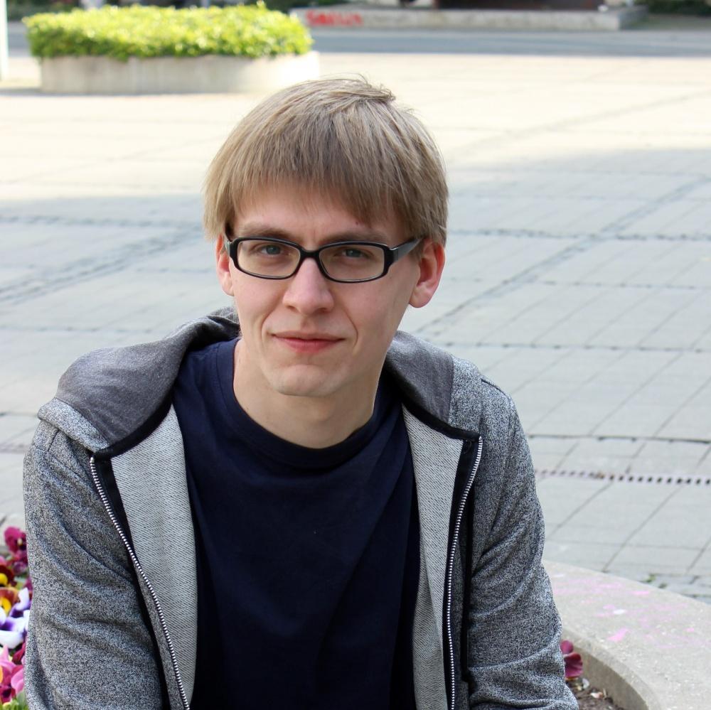 Erik Thierolf